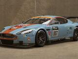 Aston Martin DBR9 GT1 '10