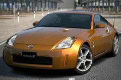 Nissan Fairlady Z Version S (Z33) '02