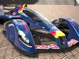 GT5 Transcripts/Red Bull X2010 '10