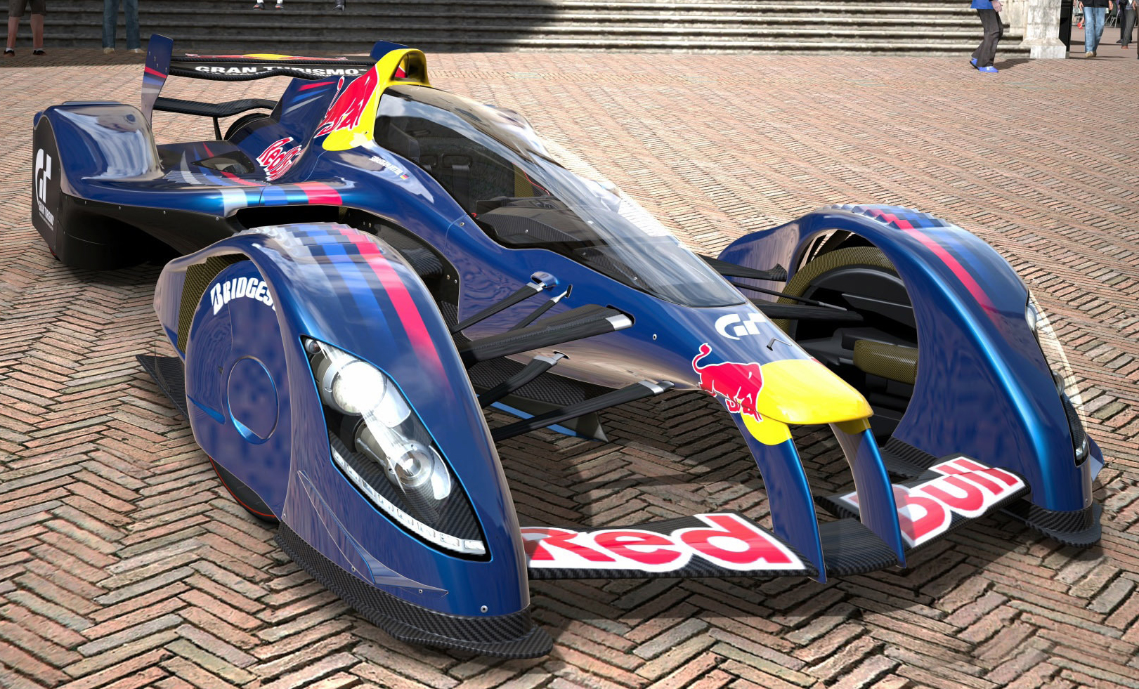 Red Bull X2010 '10 | Gran Turismo Wiki | FANDOM powered by Wikia