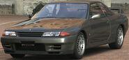 Nissan SKYLINE GT-R V-spec II (R32) '94 (Premium)