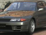 Nissan SKYLINE GT-R V • spec II (R32) '94