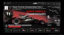 Super Formula Championships