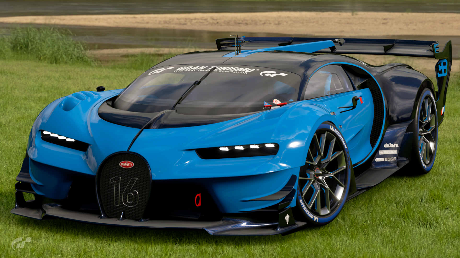 Bugatti Vision Gt >> Bugatti Vision Gran Turismo Gr 1 Gran Turismo Wiki Fandom