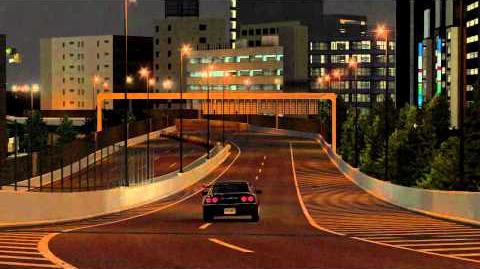 Gran Turismo 5 Clubman Stage Route 5 Nissan 240sx PS3