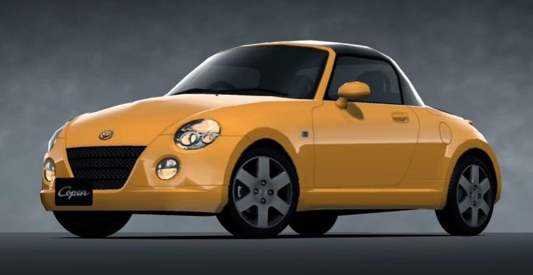 Daihatsu Copen Detachable Top 02 Gran Turismo Wiki Fandom