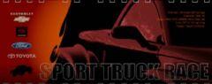 Sports Truck Race