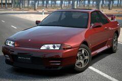 Nissan SKYLINE GT-R (R32) '89