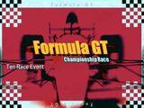 Formula GT (GT3)