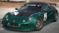 Lotus Elise RM '96