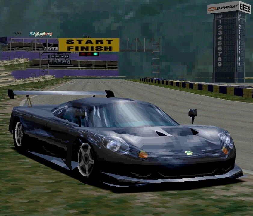 Lotus Elise GT1 | Gran Turismo Wiki | FANDOM powered by Wikia