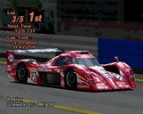 Toyota GT-One (TS020) '98