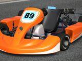 Gran Turismo RACING KART Jr.