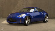 Nissan Fairlady Z Version S (Z33) '07