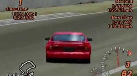 Celica GT-Four RC - Gran Turismo 2.avi