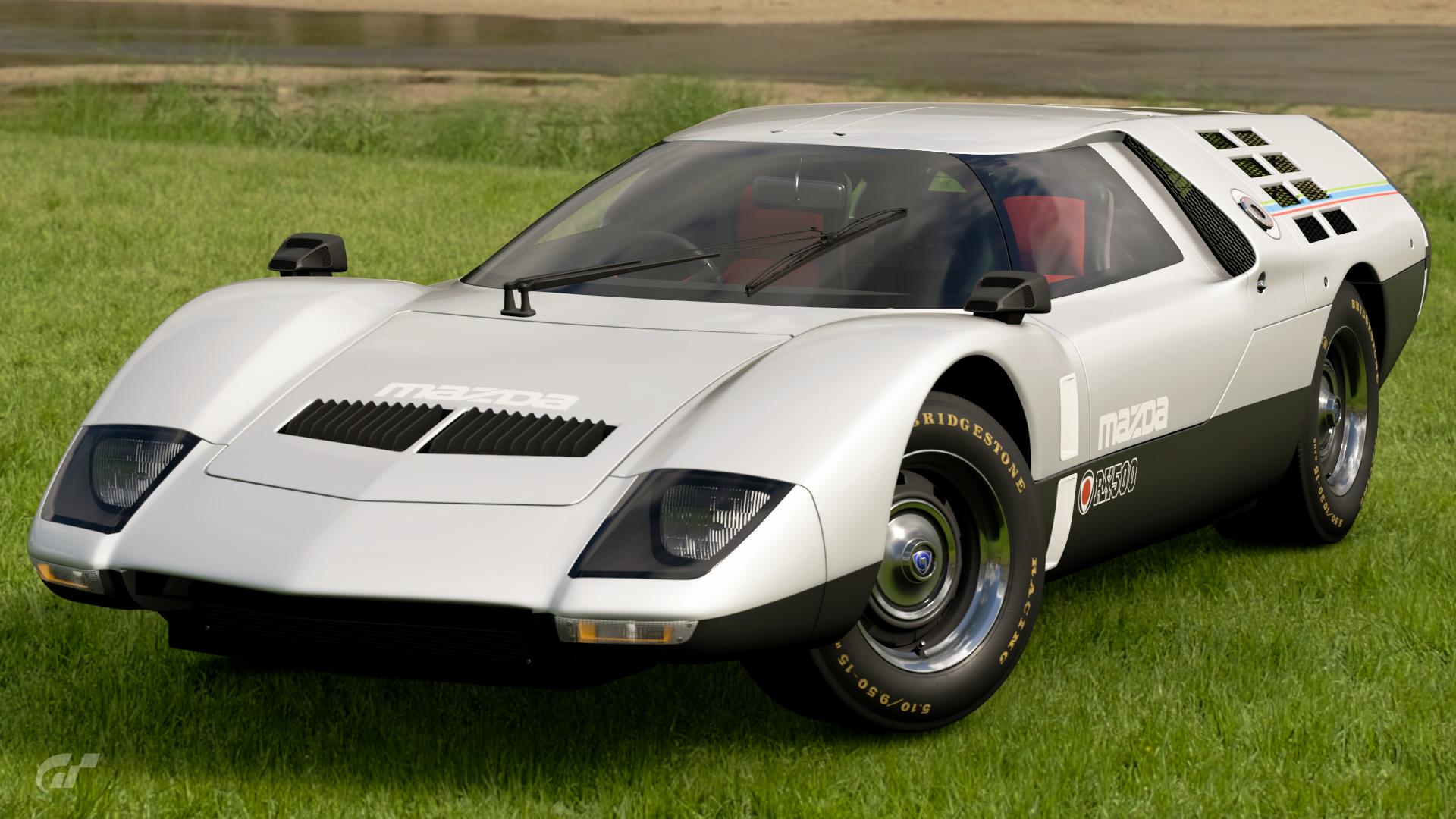 Spec Racer Ford >> Mazda RX500 '70   Gran Turismo Wiki   FANDOM powered by Wikia