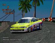 -R-Honda Integra Type R (DC2) '98