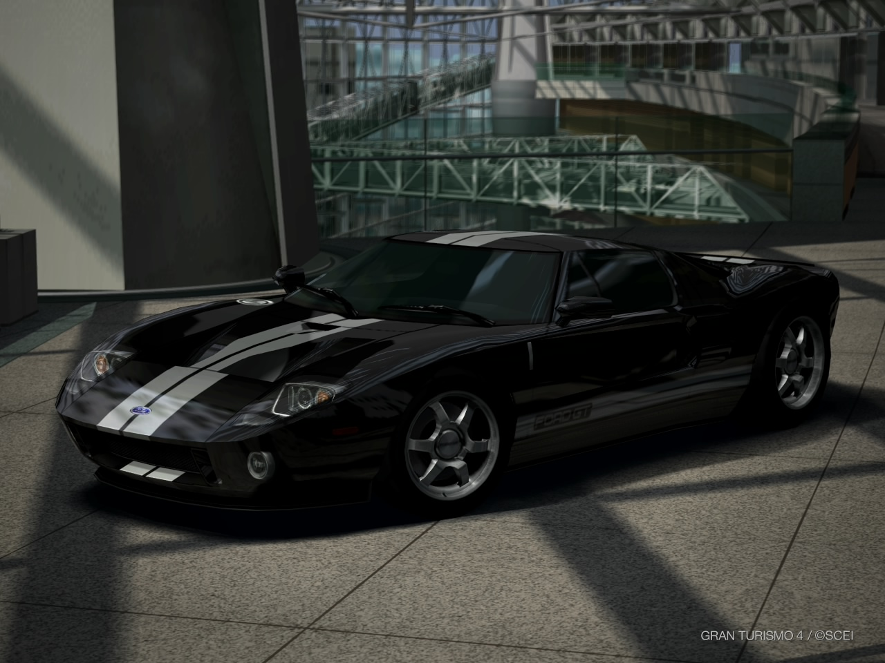 Ford ford gt car : Ford GT '05 | Gran Turismo Wiki | FANDOM powered by Wikia