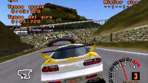 Gran Turismo (1997) RM Chevrolet Camaro Z28 30th Anniversary