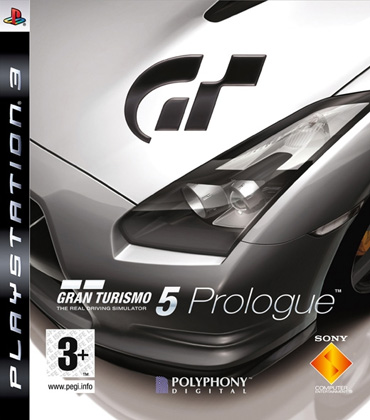 File:Gran Turismo 5 Prologue Cover.jpg