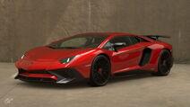 Lamborghini Aventador LP 750-4 Superveloce '15