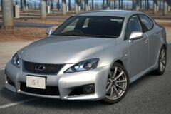Lexus IS F '07