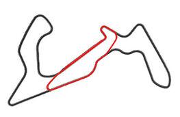 Autodrome Lago Maggiore - Center Overlay