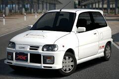 Daihatsu Cuore TR-XX Avanzato R (J) '97