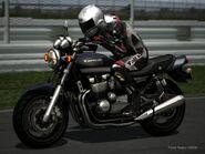 Kawasaki Zephyr 1000