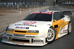 Vauxhall Calibra Super Touring Car '94
