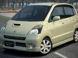 Suzuki MR Wagon Sport '04