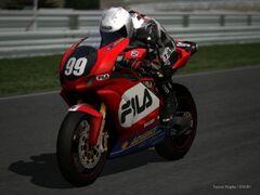 Ducati 999R RM