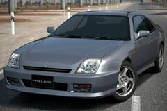 Honda PRELUDE SiR '96