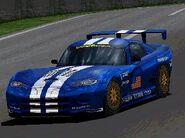 -R-Dodge Viper GTS '96