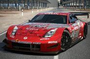 Nissan MOTUL PITWORK Z (JGTC) '04