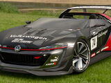 Volkswagen GTI Vision Gran Turismo Gr.3