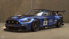Ford Mustang Gr.3