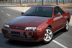 Nissan SKYLINE GTS-t Type M (R32) '89