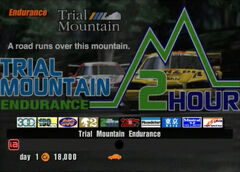 2 Hours of Trial Mountain