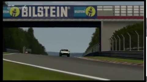 Gran Turismo 6 - Nürburgring Nordschleife - Toyota SPRINTER TRUENO GT-APEX (AE86) '83 -8.08
