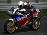 Honda VFR400R RacingModify '89