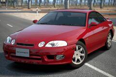 Toyota SOARER 2.5GT-T '97
