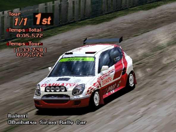 Image Daihatsu Sirion Storia Rally Car Jpg Gran Turismo Wiki