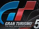 Gran Turismo 5 Track List