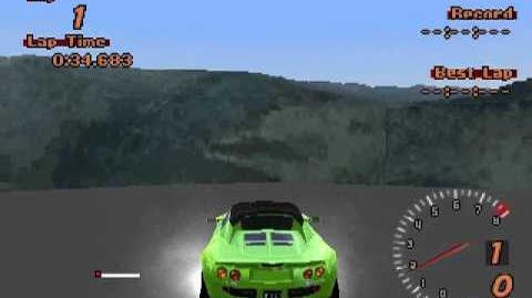 Gran Turismo 2 - L 20