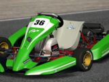 Gran Turismo RACING KART 125