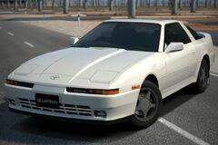 Toyota SUPRA 2.5GT Twin Turbo R '90