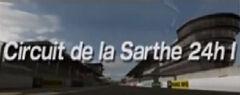 Circuit de la Sarthe 24h I