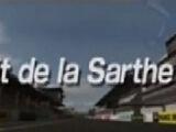 Circuit de la Sarthe 24h I (GT4)