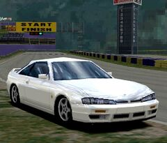 Nissan 200SX '98